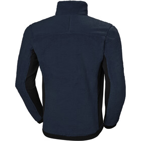Helly Hansen Juell Chaqueta Forro Polar Hombre, north sea blue